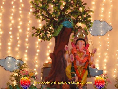 Lord of Ganesh Wallpapers - Ganesh Chaturthi Adajan Road, Surat