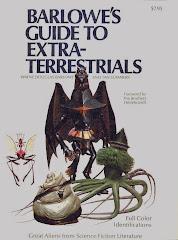 'Barlowe's Guide to Extraterrestrials' by Wayne Douglas Barlowe