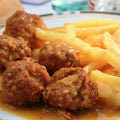 Albondigas