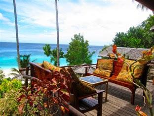 Casa Nemo Beach Resort