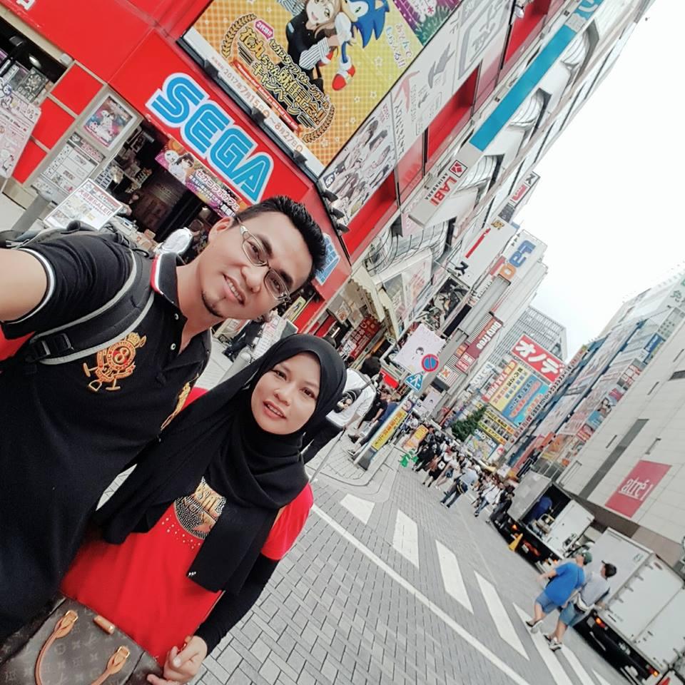 Tokyo 2017