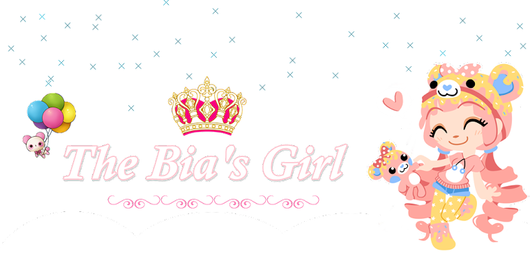 The Bia's Girl