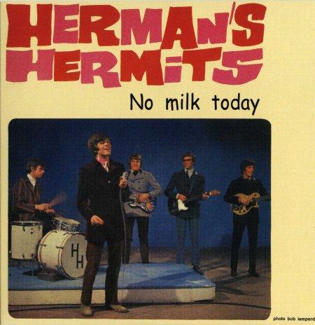 Hermans Hermits Lucky 13