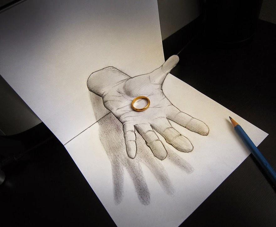 3d-art-pencil