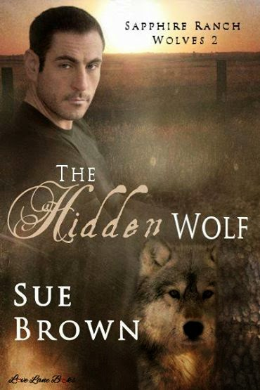 Out Now - The Hidden Wolf