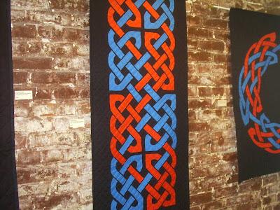 Free Celtic Knot One Cross Stitch Patterns - Free Celtic