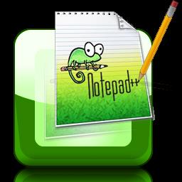 Notepad ++ 6.6.4