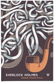 Cover of Sherlock Holmes by Artur Conan Doyle