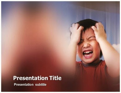 Medical powerpoint template get autism templates for a pedagogic autism has received considerable attention in the past few decades it has first been coined as a disorder in the 1940s on going studies have emerged since toneelgroepblik Gallery