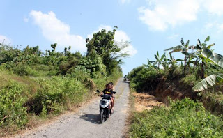 Menyusuri Hutan Gaib Di Blora Tempat Nyasar Bus Pahala Kencana [ www.BlogApaAja.com ]