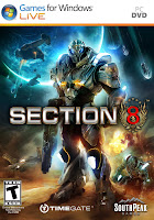 GAME Section 8 Full Version
