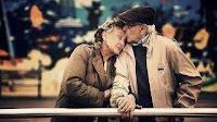 زوجان يقدمان اعترافهم في الحب على مر خمسون سنة من الحب