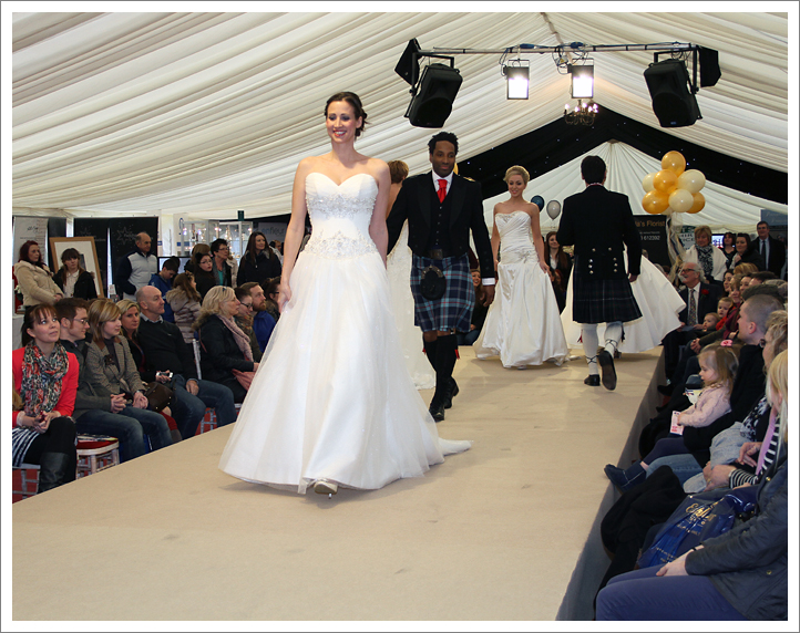 Eastwell Manor Wedding Show 2