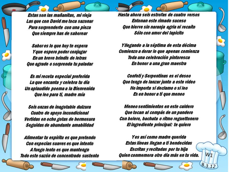 letra de la cancion estas son las mananitas: