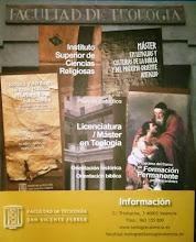 FACULTAT DE TEOLOGIA-VALÈNCIA