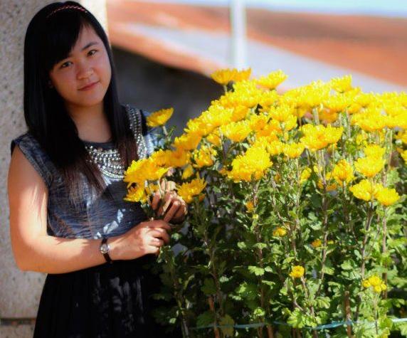 Hà Trà My - TGL110