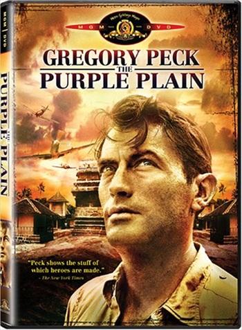 The Purple Plain 1954 Dual Audio Hindi Bluray Download