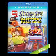 Lego Scooby-Doo! Fiesta en la playa de Blowout 720p Audio Dual Latino-Ingles (2017)