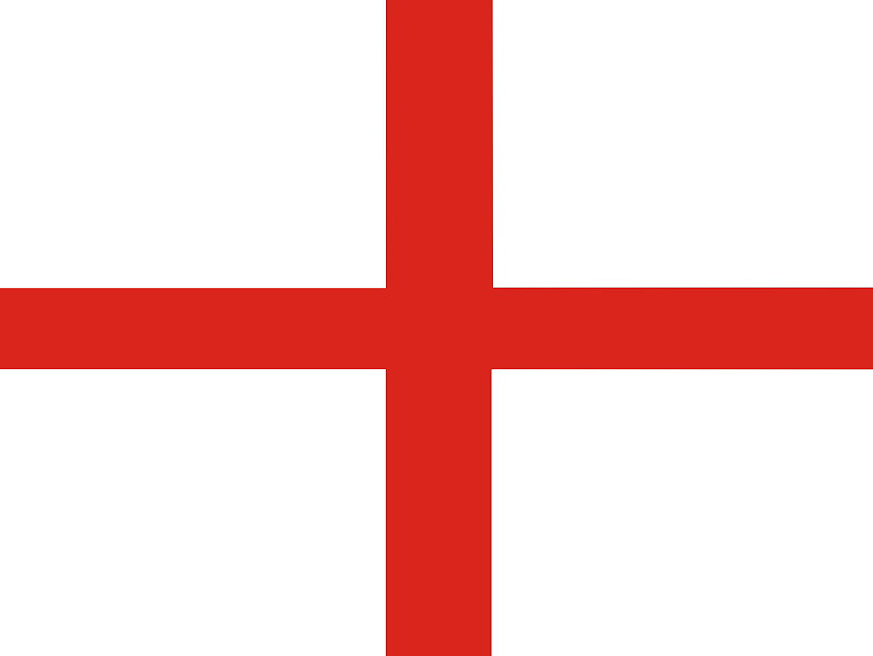 Large England Flag Pictures title=