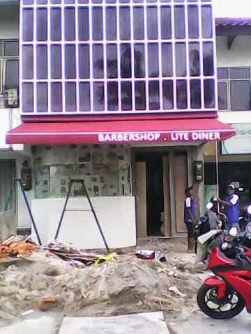 KARYA MANDIRI AWNING Jual Awning Gulung Jakarta Barat
