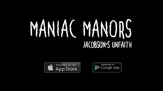 Maniac Manors 1.0 Apk Full Version Data Files Download-iANDROID Games