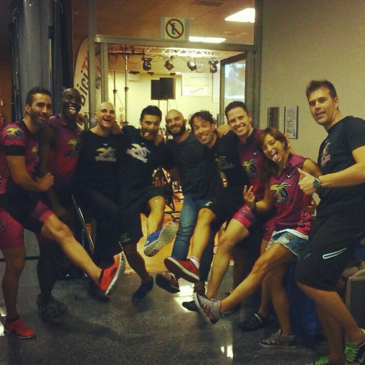 Equipo TPCycling-Cinelux