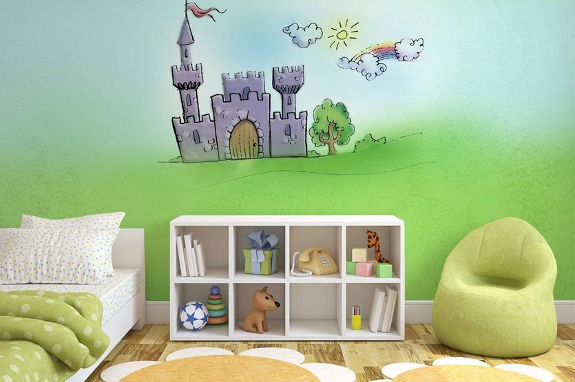 5 modi per decorare la cameretta idee utili per la casa - Decorare la cameretta ...