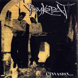 Psykopat - L'invasion... (1998) Flac