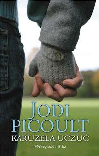 Karuzela uczuć - Jodi Picoult
