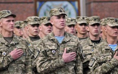 Стартовал осенний призыв в Вооруженные силы