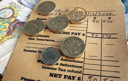 Image result for Define Wages
