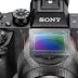 Geavanceerde camera van Sony