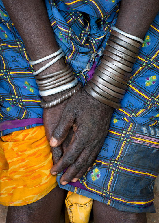 Image result for african bangles pic