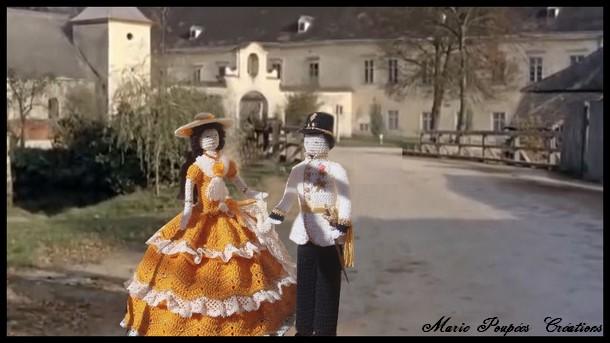 Sissi et Karl Ludwig