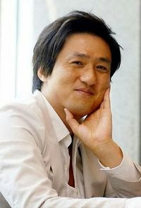 Biodata Son Chang Min Menjadi Pemeran Tokoh Min Hong-ki