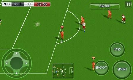 Games Gameloft di gratiskan untuk ponsel Android Nokia