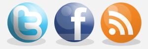 Botones Redes Sociales Para Blog o Web