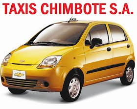 Taxis Chimbote S.A.
