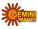 Gemini Movies TV Logo