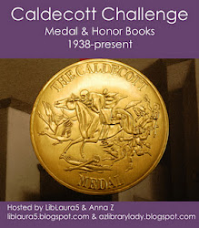 Caldecott Medal Challenge