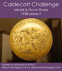 Caldecott Medal Challenge