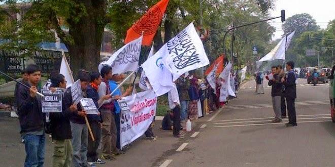 BKLDK Jawa Barat Tolak Kenaikan Harga BBM