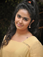 Avika Gor photos at Cinema Chupista Mava event-cover-photo