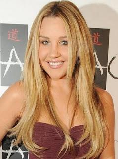 Amanda Bynes Hairstyles 2011