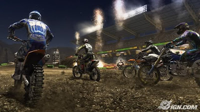 MX vs. ATV: Reflex