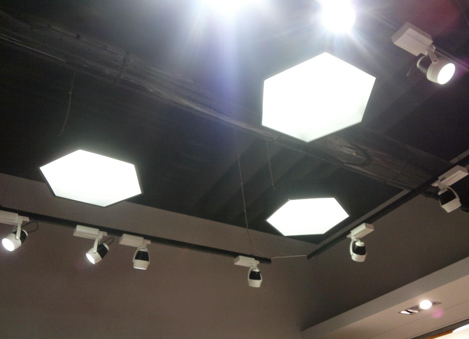 Illuminazione Faretti Sospesi Cucina : Faretti Sospesi Design: Una ...