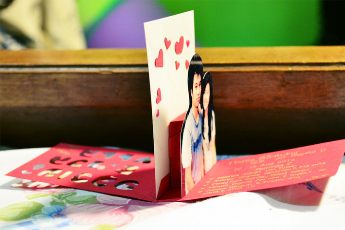 Gift ideas for my boyfriend birthday 0709 – How to Make a Birthday Card for My Boyfriend