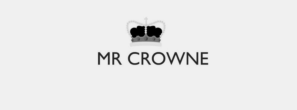 MR CROWNE