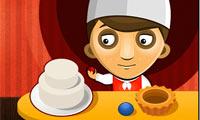 games masak-masak cake caramel