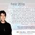 Agradecimento: Mensagem do blogueiro Antônio Oliveira.